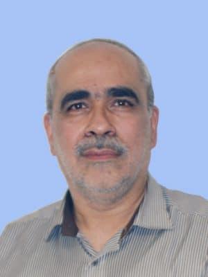 جعفر صادق خورسیدی