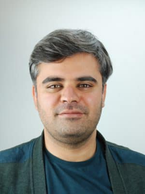 حامد جباري