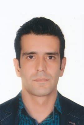 معصومی سید محمد