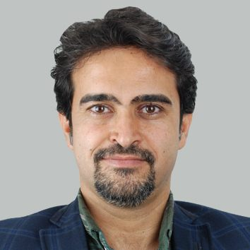 حمیدی منفرد محمد